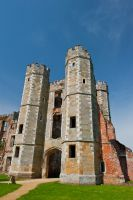 Cowdray House, The gatehouse