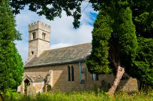 Cowthorpe, St Michael's Church