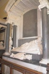 Coventry family tomb