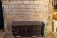 The Medieval Abbey Chest