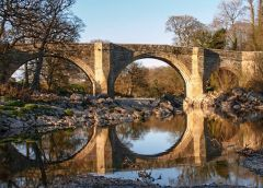 Devil's Bridge (c) Steve Houldsworth