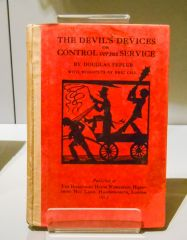 The Devil's Devices, 1915