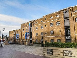 Museum of London Docklands London