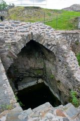 The well-head