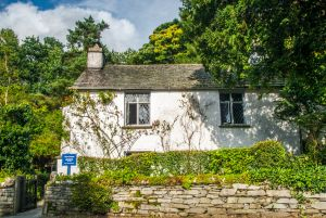 Dove Cottage & Wordsworth Museum