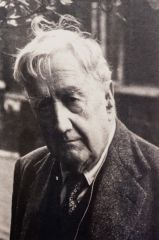 Ralph Vaughan Williams exhibition