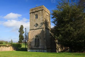 Draycot Cerne, St James Church