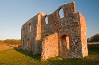 Dunwich Greyfriars priory