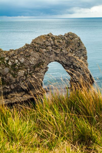 Lulworth photo, Durdle Door
