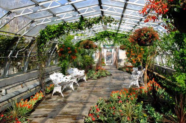 duthie park and winter gardens