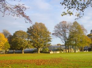 Duthie Park and Winter Gardens