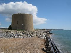 Dymchurch Martello Tower