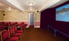 The Eastbourne Heritage Centre cinema