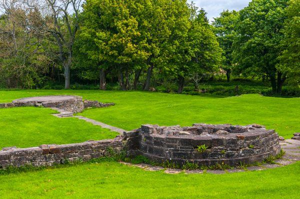 Eglinton Castle And The Eglinton Tournament Historic