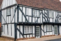 Timber framed building, Elstow