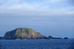 Fair Isle, Malcolm's Head (c) Mike Pennington