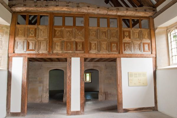 Fiddleford Manor photo, Gallery