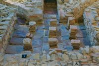 Fishbourne Roman Palace, Hypocaust