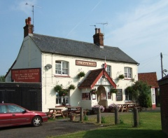 Five Bells pub, Eaton Bray