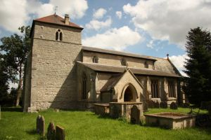 Fledborough, St Gregory's Church
