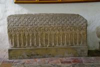 Fordwich, St Mary, Fordwich Stone