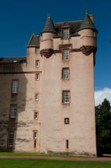 Fyvie Castle, Preston Tower