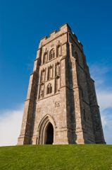 St Michael's tower