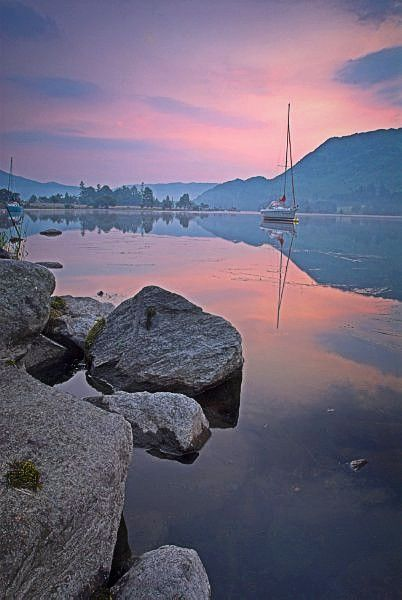 Glenridding photo, Sunrise at Glenridding
