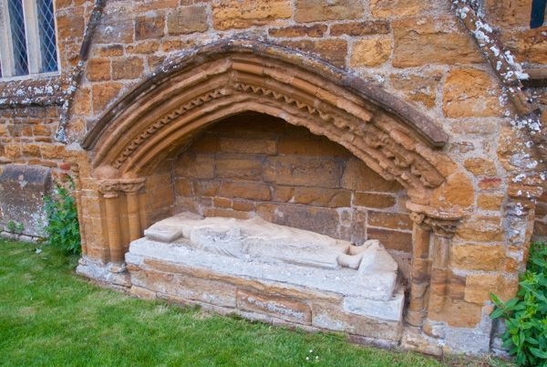 Great Brington St Mary S Church Historic Northamptonshire Guide