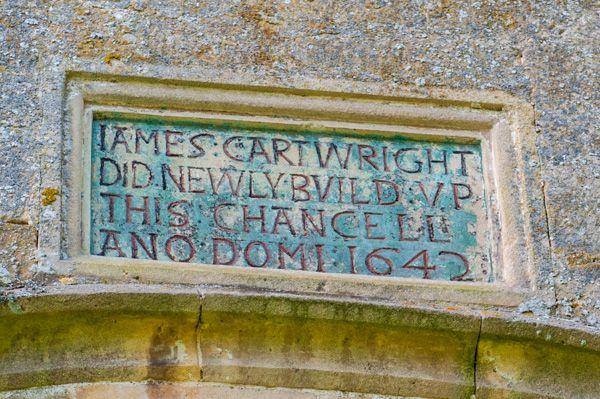 Great Washbourne St Mary S Church History Amp Photos