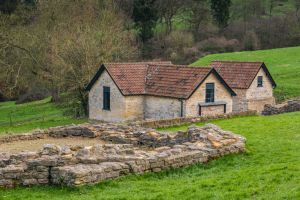 Great Witcombe Roman Villa