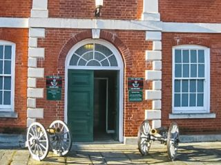 Royal Green Jackets (Rifles) Museum