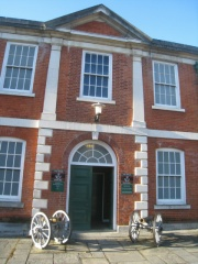 Royal Green Jackets Museum | Historic Winchester Guide