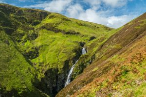 Grey Mare's Tail Nature Reserve