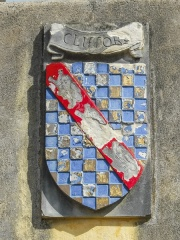 Clifford coat of arms