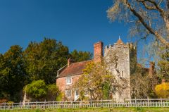 The Great Tower and Dower House