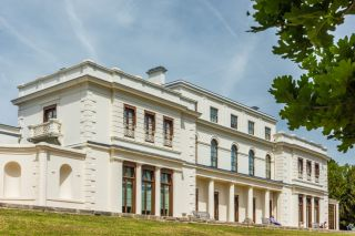 Gunnersbury Park Museum London