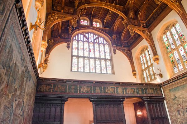 Hampton Court Palace photo, Henry VIII's Great Hall