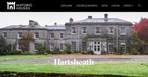 Hartsheath Hall
