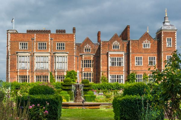 Hatfield house pictures