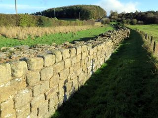 Heddon-on-the-Wall (Hadrians Wall)