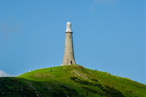 Ulverston photo, The Hoad Monument