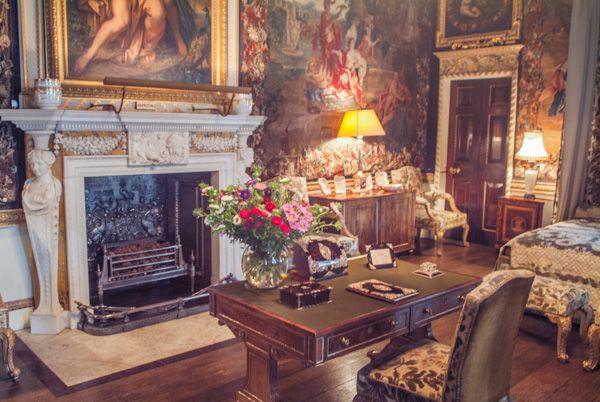 Holkham Hall Historic Norfolk Guide