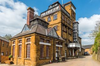 Hook Norton Brewery & Museum