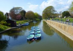 The Royal Military Canal-(c) pam fray