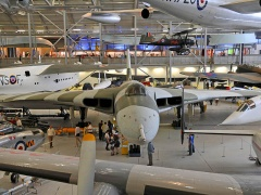 Imperial War Museum, Duxford, (c) Dr Richard Murray