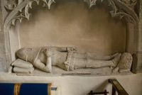 Sir Thomas Cawne tomb