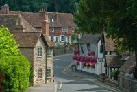 High Street, Ightham