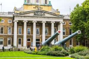 Imperial War Museum London London