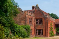Ingatestone Hall, The main Elizabethan house